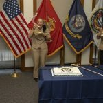Sailors Host Virtual Navy 245th Birthday Ceremony