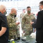 Army Leads DOD Effort to Produce 3D-Printed Swabs
