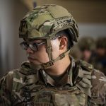 Next-Generation Helmets Keep Defenders Lethal, Ready