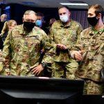 Army, Air Force Form Partnership, Lay Foundation