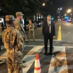 Army Secretary Announces People as Top Priority