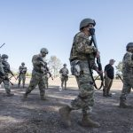 Multi-Capable Airmen Defend the Base