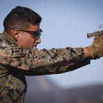 Camp Pendleton Hosts Marksmanship Competition