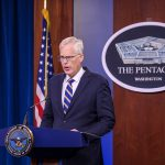 U.S. Will Draw Down Forces in Afghanistan, Iraq