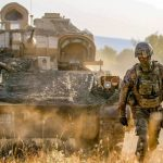 Army Looking for New Armored Vehicle Design