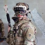 Next Gen Goggles Draw Attention of Army Leaders