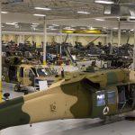 Officials Describe How Arms Sales Benefits the U.S.