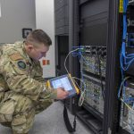 DOD, DHS Collaborating on Innovative Cybersecurity Solutions
