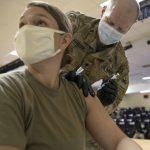 Army Medical Logistics Takes Lead for Vaccine Orders