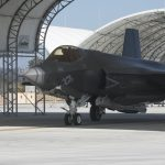 Marines Advance Air Superiority with F-35C