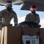 Netflix and AFN Highlighting Operation Christmas Drop