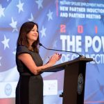 DoD to Induct New Partners Into Military Spouse Employment Partnership