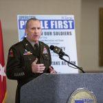 Fort Hood, III Corps Command Team Remains Focused on Future