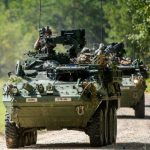 Army Preps Strykers for Laser Combat