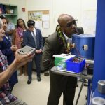 DoD Awards $50 Million for Defense-Related Scientific Research