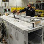 Tobyhanna Takes on Navy Missile Defense System Workload