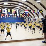 Navy Shifts 2021 Fitness Cycle to July