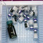 Officials Discuss COVID-19 Vaccine Deliveries and Prioritization Criteria