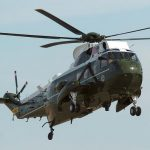 New Chapter in USMC Support to Presidential Helicopter