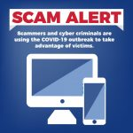 Government Imposter Scams on the Rise