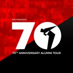 AFE Launches 70th Anniversary Concert Series
