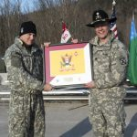 Vermont Cavalry Squadron First to Recruit Women