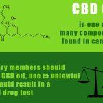 Despite Prevalence, CBD Still Illegal for DoD Members