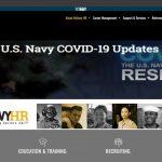 Navy Launching New Website; MyNavyHR.Navy.mil