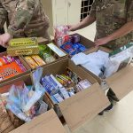 10 Ideas for Your Soldier's Next Care Package