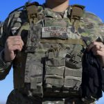 Female Air Force Defenders First to Get New Body Armor