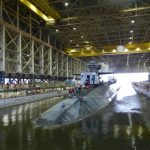 Kings Bay Provides Superior Support to Submarine Force