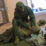 How to Save a Life: Marines Learn Casualty Care