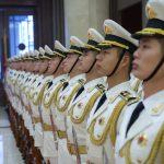 Biden Announces DoD China Task Force
