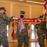 Marine Corps Unit Deactivation Part of Overall Restructure