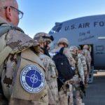 NATO Defense Leaders Agree to Increase Iraqi Mission