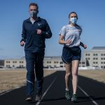 Air Force PT Test Pushed to July