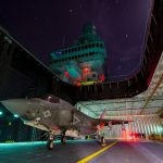 Sea Trials for F-35B Confirm Readiness to Operate Fifth Gen Fighter