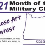 'Jet Nose Art' Contest to Celebrate the Month of the Military Child