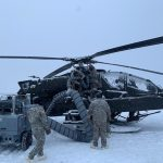 Arctic Readiness Tested With Cold-Weather Exercise