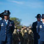 Women Peace and Security Program Builds International Capabilities