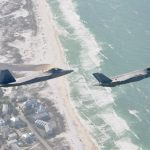 Tyndall AFB Selected to Host Three F-35 Squadrons