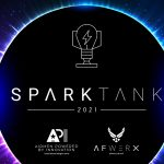Air Force Spark Tank Crowns Winner