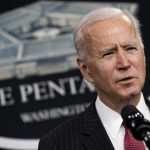 Biden Declares May 1 Deadline To Be Out of Afghanistan 'Hard to Meet'