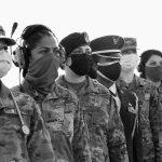 Press Secretary Praises Diversity in U.S. Military