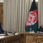 Austin Meets With Afghan Troops and Coalition Leaders