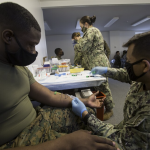 Navy Continues Research Into Long-Term Effects of COVID-19