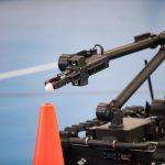 Fort Hood Robotics Clinic Has Kids' Gears Turning