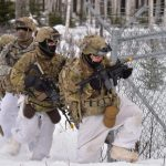 Army Analyzing Needs for Arctic Operations