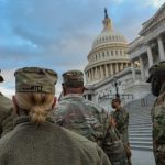 DoD Approves Continued Guard Presence on Capitol