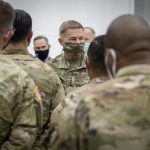 Army Continues Greatest Transformation in the Past 40 Years